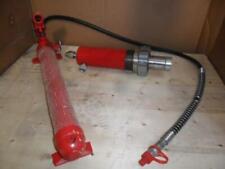 20 Ton Industrial Hydraulic Garage Shop Press replacement ram piston  NEW pts120