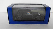 Rare TINTIN SNOWY car Chrysler Six 1931 Nankinh #38 MINT in box FRANCE 2004