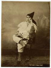 Photo jewish woman in tunisia by albert phot ca. 1880 Africa tunis jewish woman