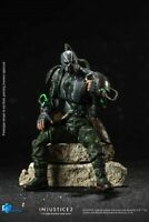 HiYa Toys INJUSTICE 2 Bane 1/18 Scale Soldier Action Figure Toys Collecte LD0064