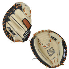"All Star Youth 31.50"" Pro Comp Baseball Catcher's Mitt CM1200BT"