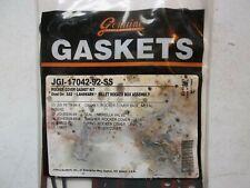 Rocker Box Gasket Kit James Gasket  17042-92-SS