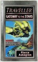 Traveller Gateway to the Stars Marc Miller by Pierce Askegren 1998 Pocket PB