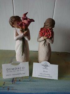 Demdaco figurines