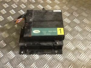 Land Rover Discovery 2 1998 to 2004 Harman Kardon Amplifier Xqk000100