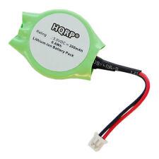 HQRP Batería CMOS para HP Compaq Presario F729EM, F730US, F739WM, RX951AV, V6000