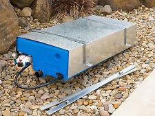 NEW INNOVATION Water Tank for Caravan and RV   Nex Tank Blue Kit
