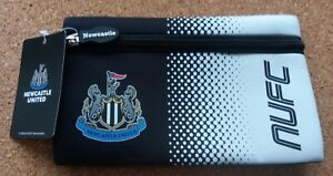 Newcastle United  Pencil Case - Official Merchandise - FREE POSTAGE!