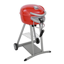 Char-Broil Patio Bistro 240 TRU Infrared Electric Compact Grill - Red | 12601578