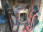 Pre War Car. Citroen Trefel  (clover Leaf ) Barn Find. Project. Vintage  Classic