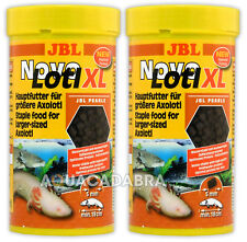 JBL NovoLotl XL 250 Ml Fish Food
