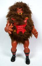 Vintage He-Man MOTU Action Figures - GRIZZLOR