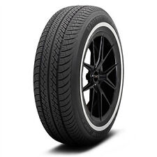 P195/75R14 Uniroyal Tiger Paw AWP II 92S White Wall Tire