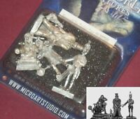 Discworld D02000 Canting Crew (5) 30mm Metal Miniatures Beggars Gang Fantasy NIB
