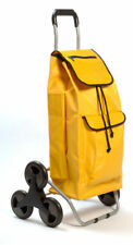CADDIE - CHARIOT A COURSES 6 ROUES - MP113 -  50 litres