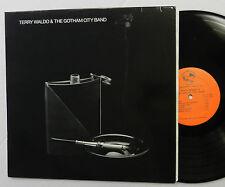 Terry WALDO GOTHAM CITY BAND LP