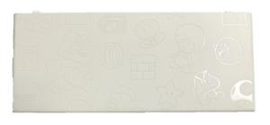 Kisekae Cover Plates for New Nintendo 3DS **See Description**