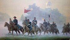 "Mort Kunstler ""Morning Riders"" Signed Civil War Gettysburg Ltd Edition Print"