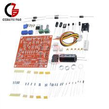 2pcs 24v Ac 2ma 3a Adjustable Dc Regulated Power Supply Diy Kit Short Protection