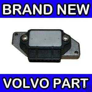 Volvo 240 (85-87) Ignition Amplifier