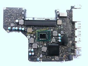 "Apple Macbook Pro 13"" A1278 Mid 2012 i5 2.5GHz Logic Board 661-6588 820-3115-B"
