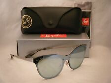 daf0ff0302 Sunglasses Ray-Ban Rb3580n 042 30 43 Silver Dark Green Mirror