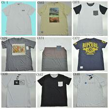 """==IMPERFECT==  Mens """" Rip Curl """" T-shirt Vest Top  ONLY SZ  S  M  L  XL  XXL"""
