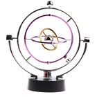 Art Asteroid - Electronic Perpetual Motion Desk Toy Revolving Gadget Home Office