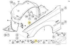 Bmw E46 E39 E53 Torx Bolt ISA ST6 3x21 41358203482