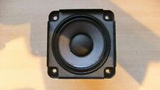 Genuine Bose SoundDock Series 1, 2 & 3 Replacement Loud Speaker Driver Excellent