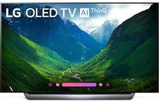 """LG OLED65C8P 65"""" HDR UHD Smart OLED TV OLED65C8PUA"""