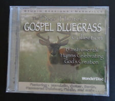 Deer Hunter's Gospel Bluegrass Collection by Various Artists CD 2005 NEW Sealed