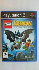LEGO Batman (Sony PlayStation 2, 2005)