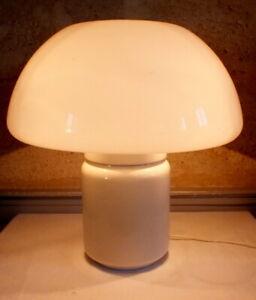 Lámpara Diseño Seta Martinelli