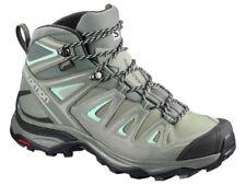 Salomon X Ultra Mid GTX Goretex Gr 39 1/3 Damen Outdoor Schuhe Stiefel