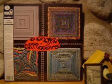 COZMIC CORRIDORS LP/Germany/Ash Ra Tempel/Klaus Schulze/Terry Riley/Popol Vuh