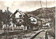 LIMONE PIEMONTE  ( Cuneo )  -  Colonia Ferrovieri