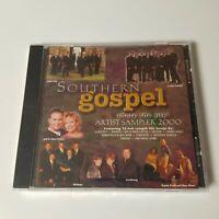 NEW Share the Joy Southern Gospel Artist Sampler 2000 CD Album Music Cold City
