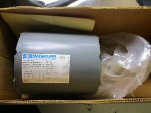 NEW MARATHON ZVJ56T170563A MOTOR 230/460V 3/4HP 1725RPM P/N NO-11576