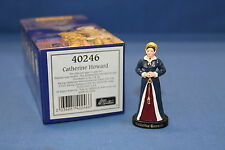 William Britains Henry V111 and Six Wives Catherine Howard 40246 Boxed
