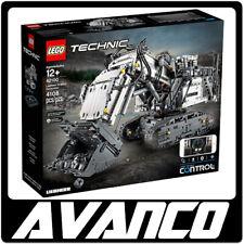 LEGO Technic Liebherr R 9800 Excavator 42100 Digger Machine Mining NEW SEALED