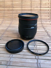 SIGMA ZOOM 28-300mm 3.5-6.3 DL HYPERZOOM IF ASPHERICAL SONY ALPHA MOUNT A MOUNT
