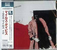 MILES DAVIS-1958 MILES-JAPAN BLU-SPEC CD2 BONUS TRACK D73