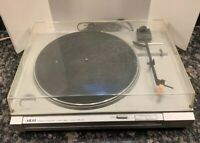 Vintage Akai AP-A1 Belt Drive Turntable Record Player Phonograph For Parts ONLY
