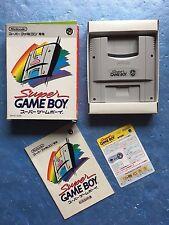 Nintendo SNES Super Game Boy (JAP Import)