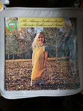 The Allman Brothers Band :Alternate Brothers and Sisters 123 /150 copies (12) LP