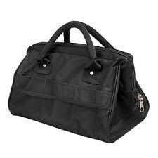 NcStar Vism CV2905 Utility Military SWAT Doctor Accessory PVC Range Bag Bla