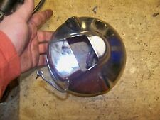 1984 Honda VT500 VT 500 Shadow Chrome Headlight Bucket
