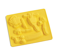 Handy Manny Silicone Mould Baking Chocolate Cake Decoration Mold Jelly Shapes