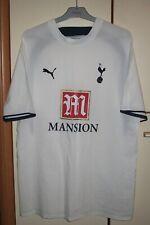 Tottenham Hotspur 2006 - 2007 Home football shirt jersey Puma size XL